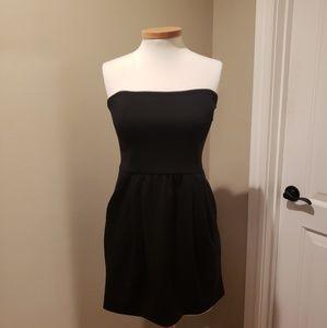 Rachel Roy black dress - Size 6